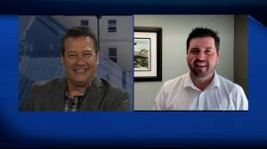 Global News Morning chats with Matt Lee (06:42)