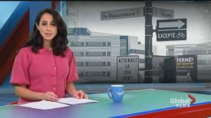 Global News Morning headlines: Friday, October 23, 2020 (04:36)