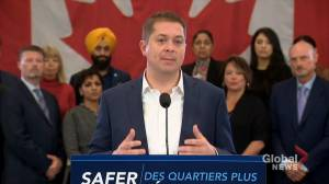 Federal Election 2019: Scheer claims to have never renewed American passport as adult