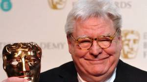 Esteemed British filmmaker Alan Parker dies at 76
