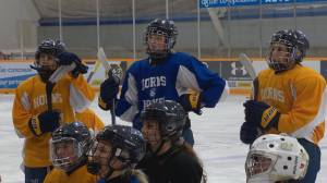Pronghorns hockey teams axed as University of Lethbridge deals with budget cuts