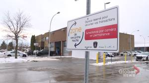 Chateauguay Police create 'safe space' for people to buy and sell used goods