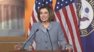 Pelosi says Democrats must be 'united' behind selected presidential nominee
