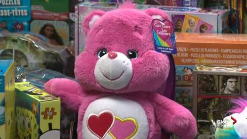 Mustard Seed seeking Christmas toys for its low-income ...