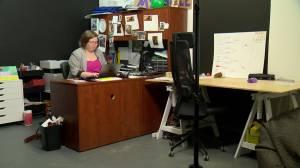 Shaping Saskatchewan: Jacq Brasseur