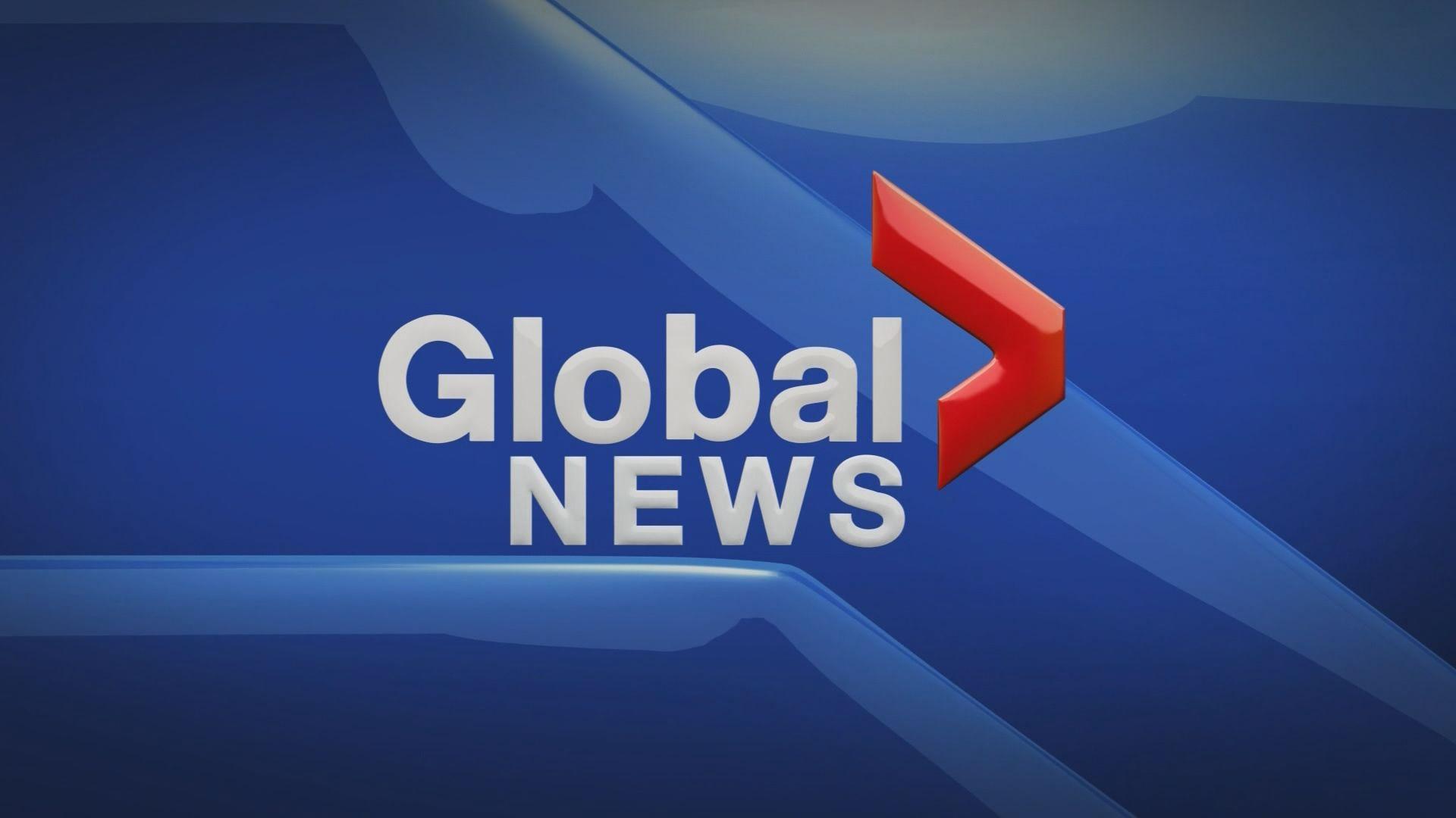 Global News Hour at 6 Edmonton: Jan. 18