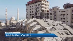 A closer look at what it will take to broker peace in the Middle East (06:47)