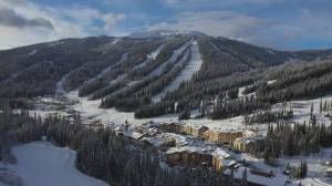 B.C. ski resorts opening amid non-essential travel directive (02:00)