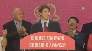 Federal Election 2019: Liberal Leader Justin Trudeau says diversity makes Canada 'the incredible country we love'
