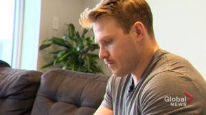 N.S. man dealing with red tape accessing drug that could improve his life (02:04)