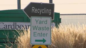 City officials concerned about increased illegal dumping in Lethbridge (01:54)