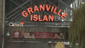Business down 15% after free parking eliminated on Granville Island