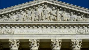 U.S. Supreme Court won't stop lawsuit brought by Sandy Hook families against Remington
