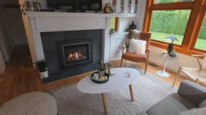 Open House: Create a warm and inviting living space (02:00)