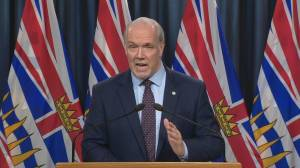 B.C government working on sick pay benefits for part-time and casual workers