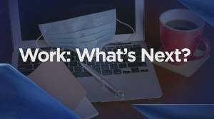 Work: What's Next? Know your rights. (04:12)