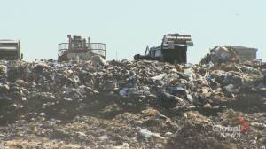 City of Montreal outlines ambitious waste management plan (02:10)