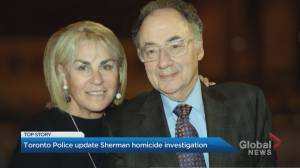 Toronto police say private investigation into Sherman murders finished, new tip line opened