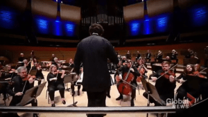 Edmonton Symphony orchestra previews new reimagined season (05:29)