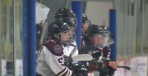 Peterborough Hockey Association begins COVID-19 game play (01:55)