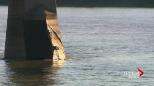 Saskatoon city council allows cremated remains dispersed in river (01:30)