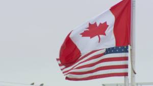 A Biden presidency to bring 'normalcy' in Canada-U.S. relations: expert (03:28)