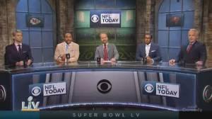 Super Bowl LV pre-game show stresses 'inclusivity' on SNL, urges COVID-19 vaccine through commercials (07:06)