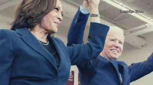 The significance of Kamala Harris as Joe Biden's VP pick