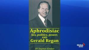 Stephen Kimber on the shocking trial of Gerald Regan