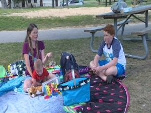 Kingston area parents wrestle with whether or not to send their children back to school