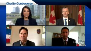 Canadian MPs weigh in on Trudeau-WE Charity controversy