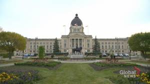 International export offices worth the investment, according to Saskatchewan government (02:04)