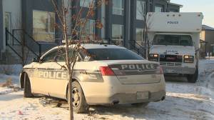 Winnipeg police say man confessed to killing family member in homicide