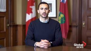 Lecce says deal reached with Elementary Teachers' Federation of Ontario
