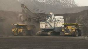 Metallurgical coal exploration in Alberta unearths anger (03:05)