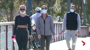 Coronavirus: Australia's second largest state declares state of disaster