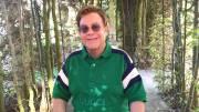 Play video: Elton John reschedules tour to 2022
