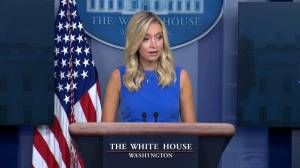 White House Press Secretary Kayleigh McEnany weighs-in on China threat over TikTok