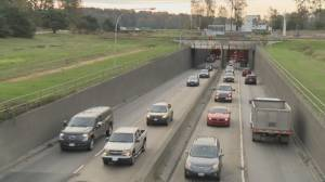 Stalled decisions over Massey Tunnel replacement