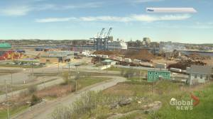 City of Saint John calling for tighter enforcement of AIM recycling operating rules (01:53)