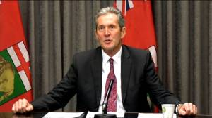 Coronavirus outbreak: Pallister says federal projections say Manitoba will fare well