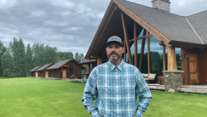 Explore BC: Smithers' Frontier Experience