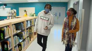 Shaping Saskatchewan: Black in Saskatchewan (02:27)