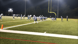 Friday Night Lights fundraiser for suicide awareness returns to Peterborough (02:18)