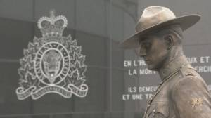 Family of former RCMP officer turned down for compensation
