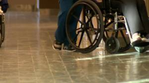 Embattled Manitoba care home up to standards, accepting new residents, province says (00:45)