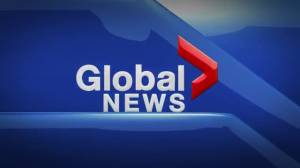 Global News Hour at 6 Edmonton: Nov. 18