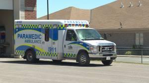 Lennox & Addington warden lobbying for community paramedicine funding from province (02:08)
