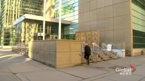 Judge dismisses attempt to quash 'anti-Alberta' activities inquiry (01:40)