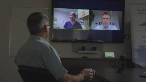 Northern B.C. community gets virtual doctor support (02:09)